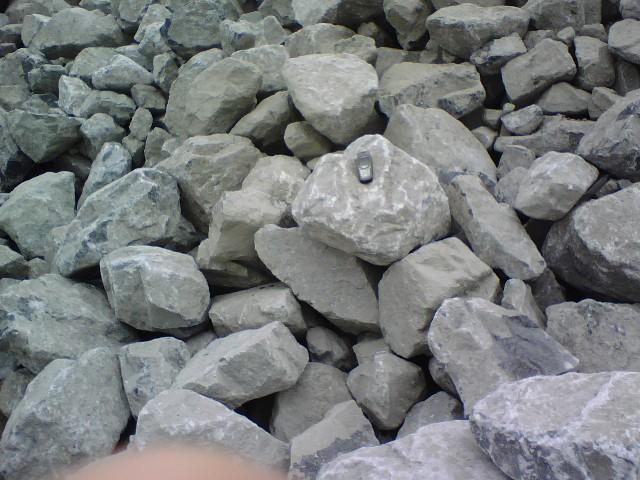 Basalt Natural Rock Cascadia Edible Landscapes